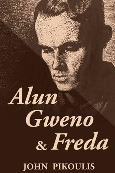 Alun Gweno & Freda