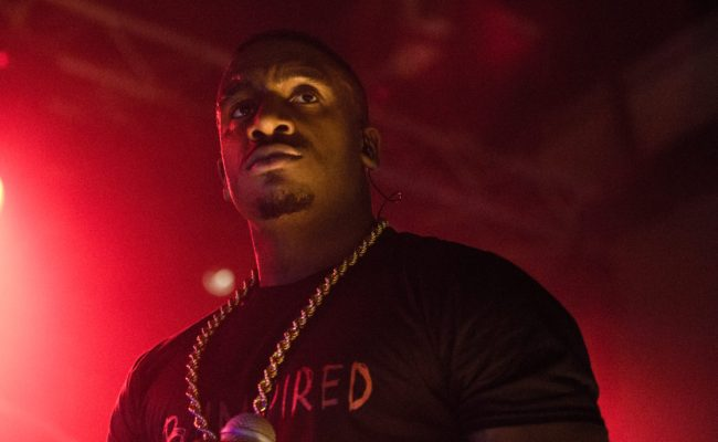 Bugzy Malone Live Review