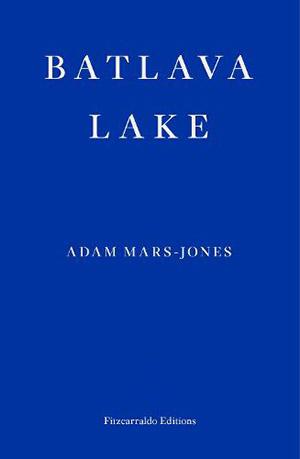batlava lake book cover