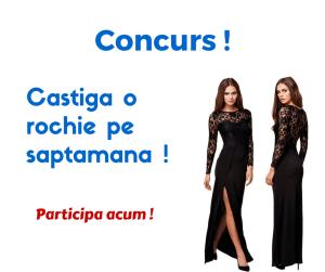 Concurs !