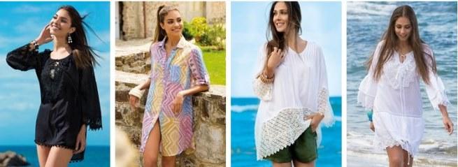 Modele rochii plaja online