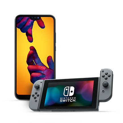Free Nintendo Switch with Mobile Phones – Expires Soon