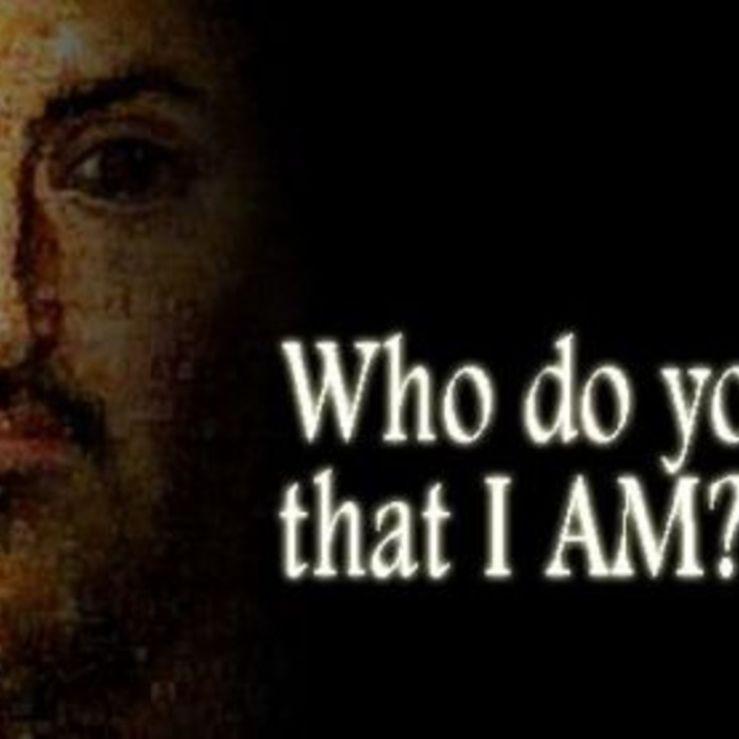Alexa...Who Is Jesus? Mark 8:27-30