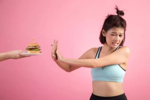 Stomach bloating food_ say no to food