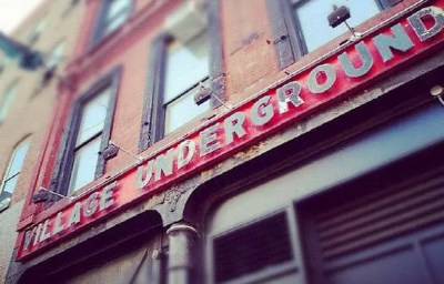 The Village Underground NYC
