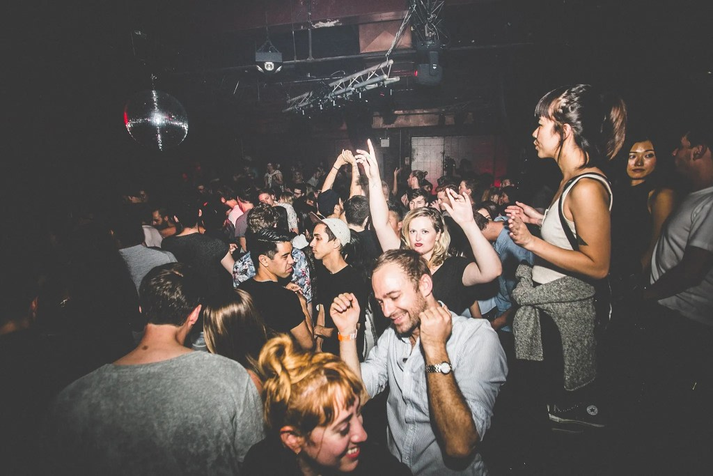 Guide to Halloween Parties in NYC: 2017 Edition
