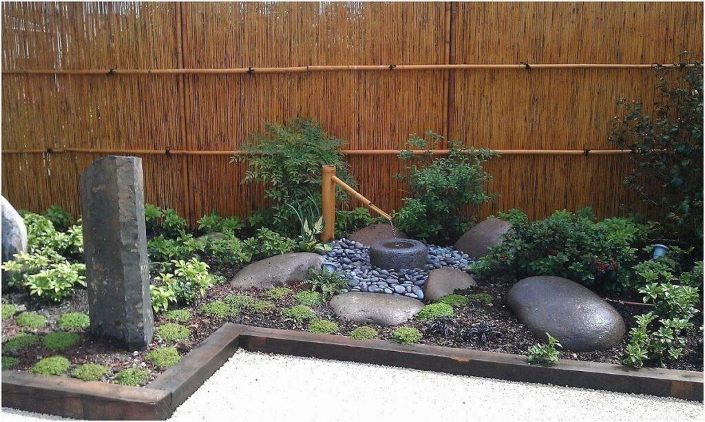 comment creer un jardin zen chez soi