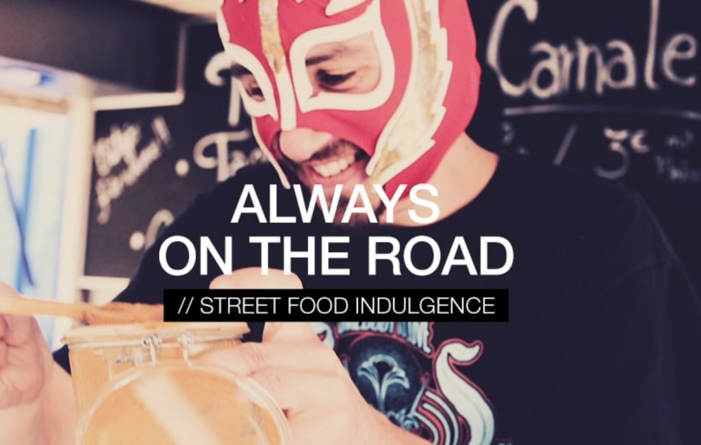 Street Food – Hype and Indulgence