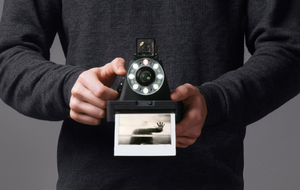 The Impossible Project – I-1 Instant Camera