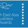 South East Asia Business Awards | Buzzy Bee Bike, Chiang Mai, Thailand