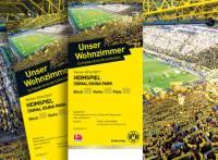 Karten fr Schalke, HSV und Sporting | bvb.de