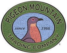 pigeon-mountain