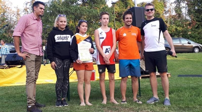 BVC-Jugend beim Turnier in Bad Erlach