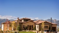 Designing the Exterior of your Tuscan Style Home