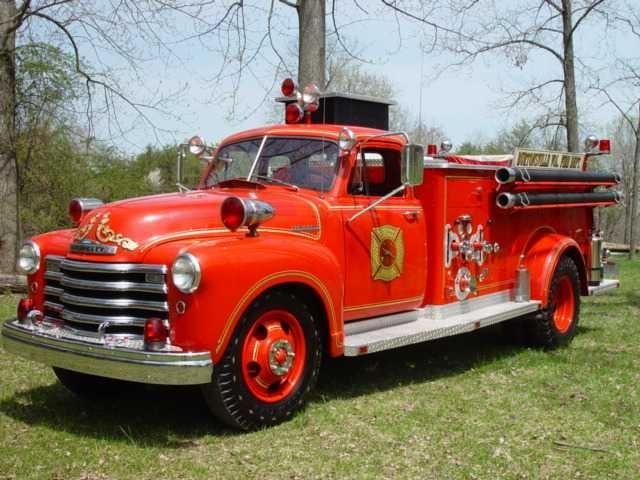 antique truck 3-05