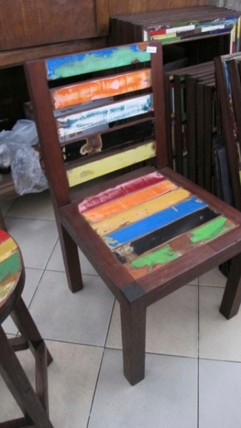 Eco Friendly Furniture for the BVI Photo Gallery