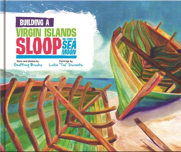 New Bvi Book Launched Celebrating Art Of Sloop Building