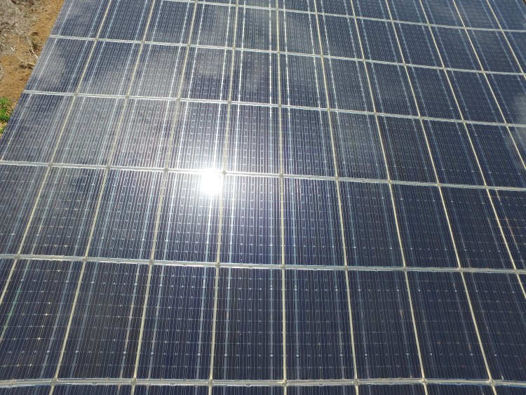 Solar Panels Price: Bifacial Solar Panels Price