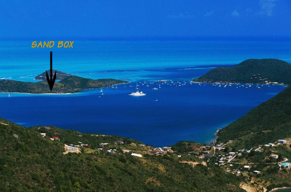 BVI Vacation National Parks On Virgin Gorda British