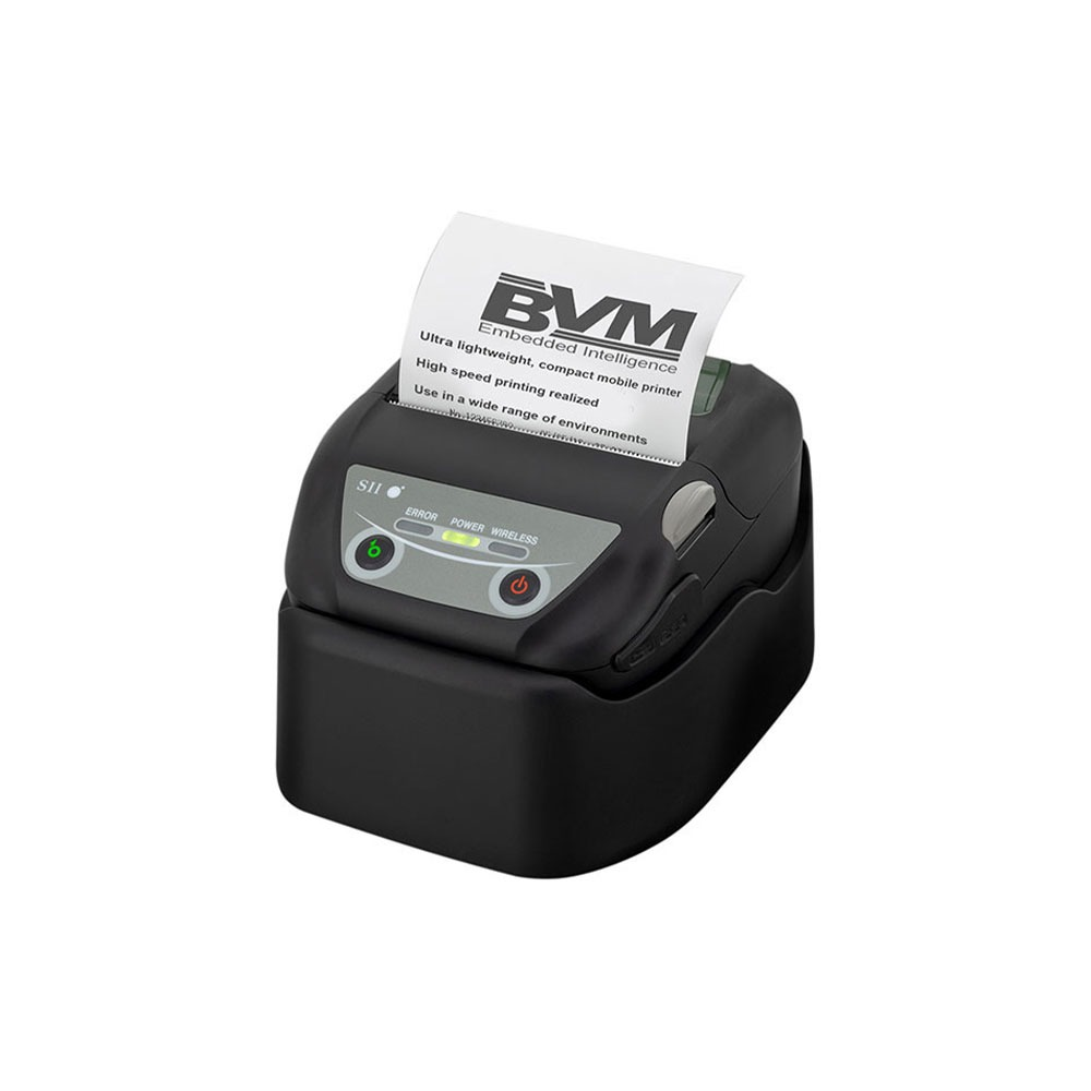 1187 Thermal Printers Mobile Battery Powered