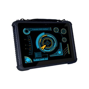 Handheld PCs and Rugged Tablets