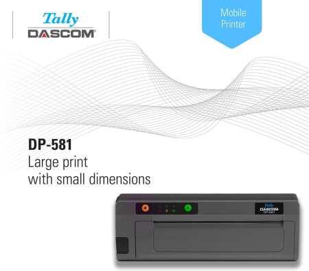 DP 581 Banner