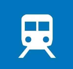 Transport - Rail