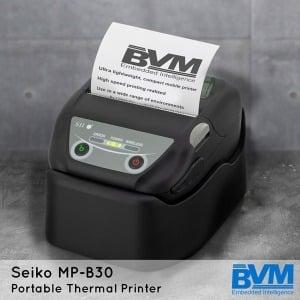 Seiko MP B30 1 2