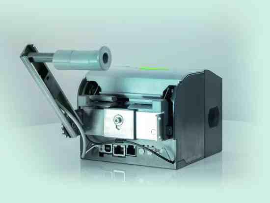 edito printer KSM347 backside