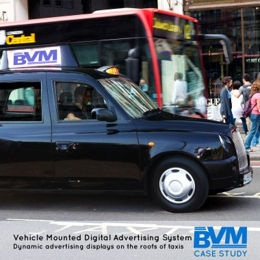 VehicleMountedDigitalAdvertising