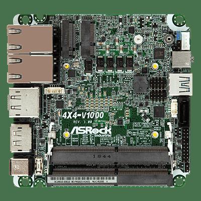 4X4 V1000