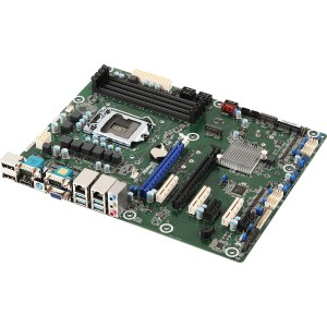 ATX / mATX Industrial Motherboards