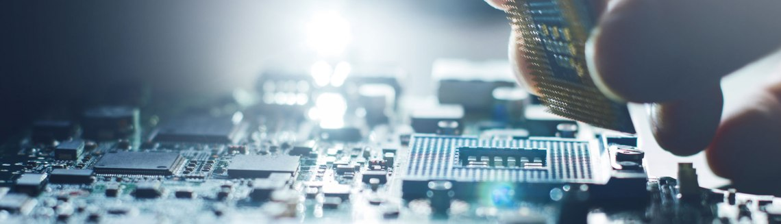 Design and Manufacturing of Embedded Systems