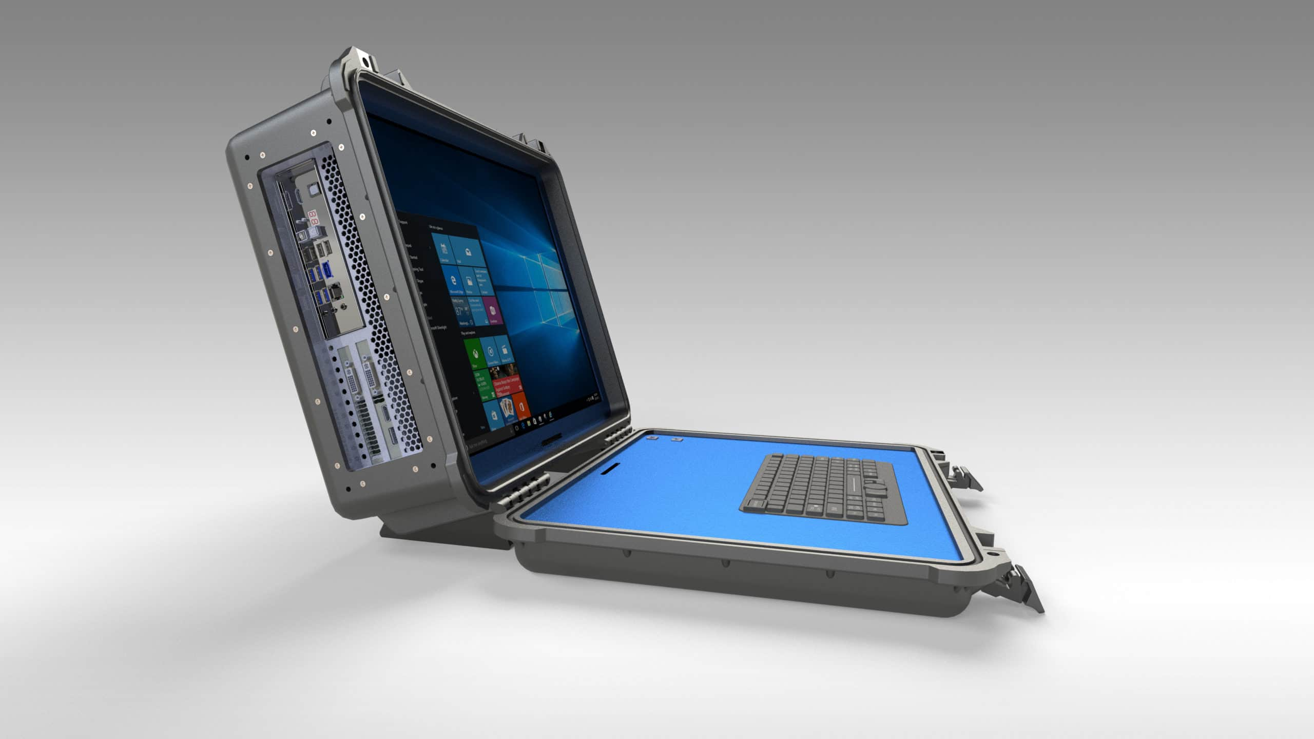 peli case pc 5