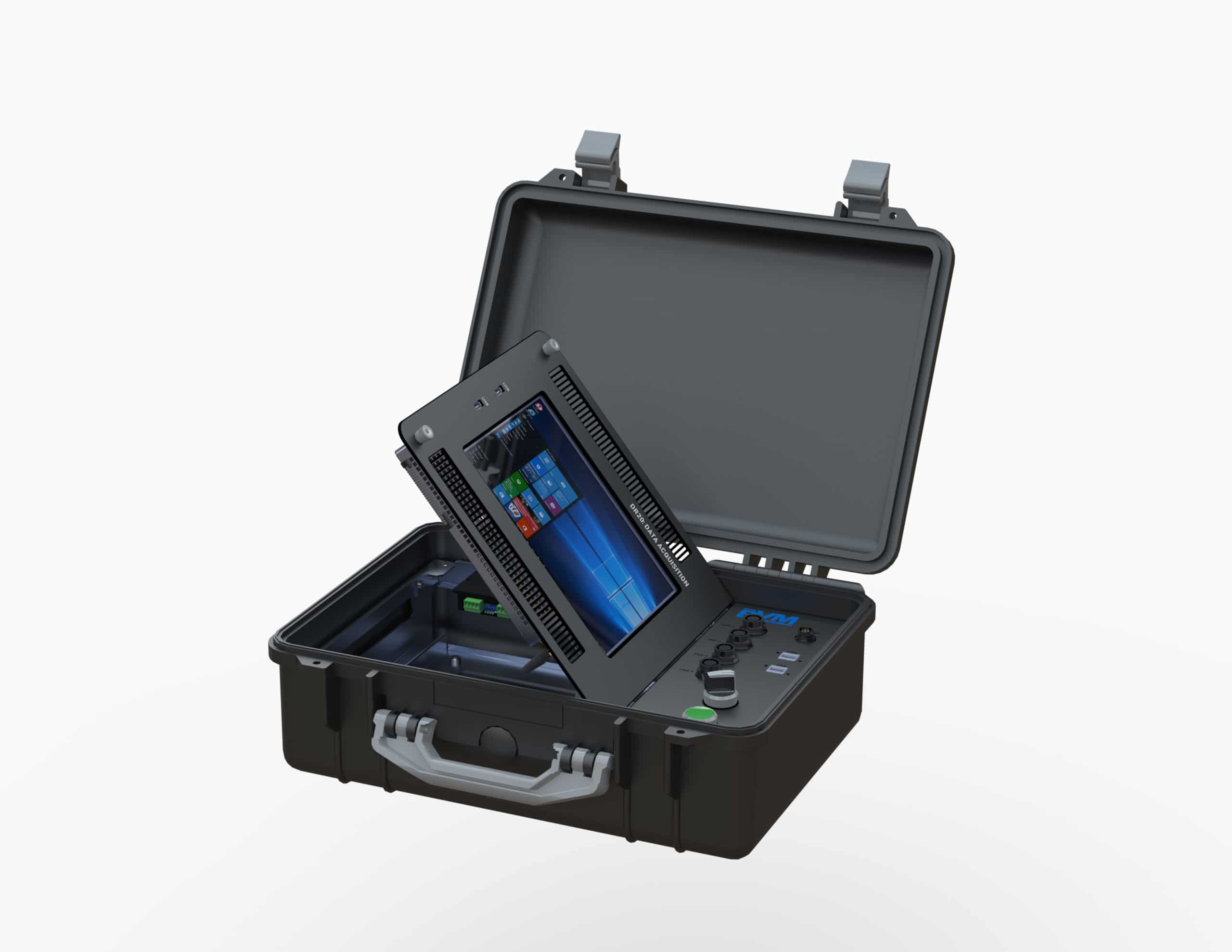 peli case pc 8