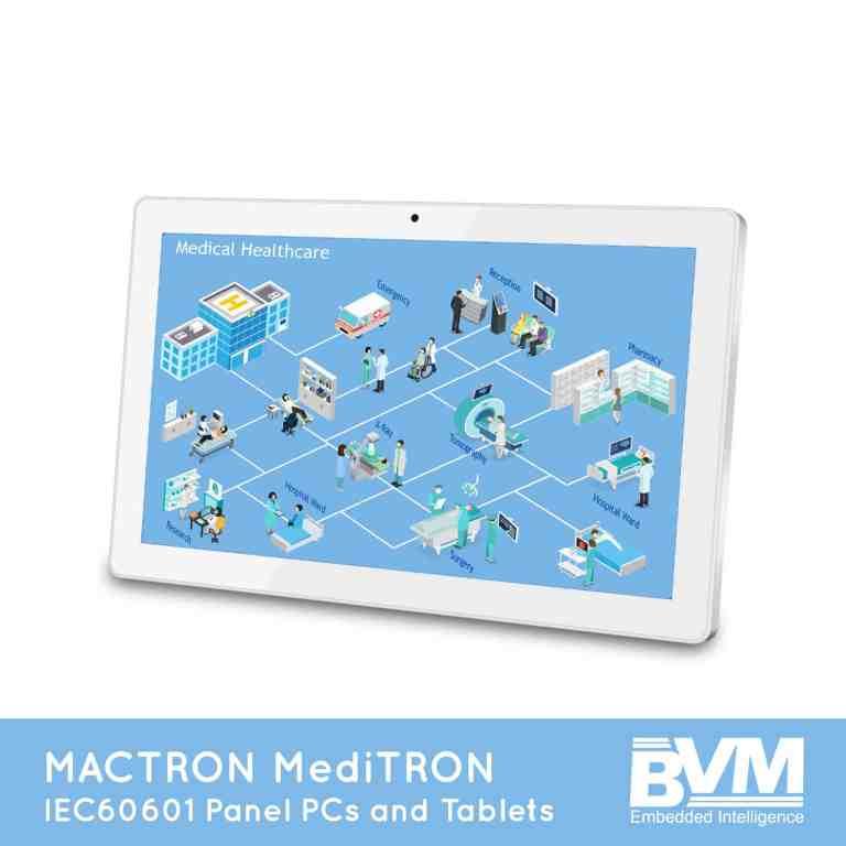 Mactron Medical 1
