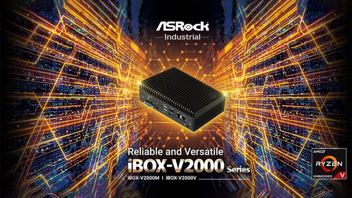 iBOX V2000