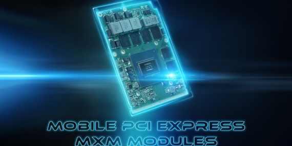 MXM Modules Blog
