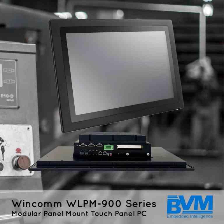 Wincomm WLPM 900 Series 1