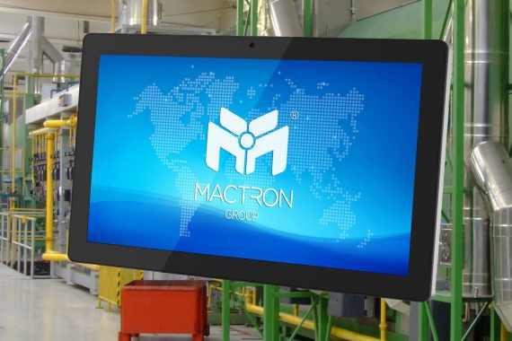 Mactron WCP2157 1