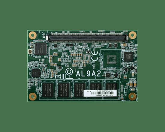 AL9A2 Back Website