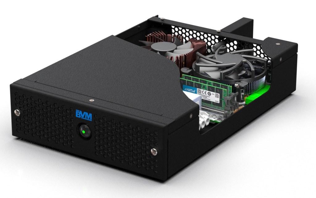 BVM Build to Order - Custom Design