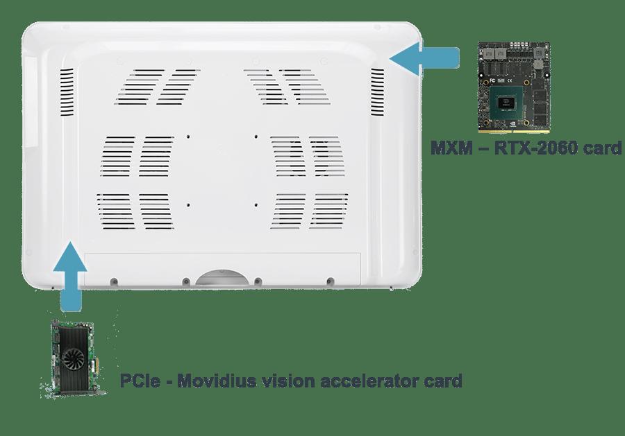 WMP 24K add on card