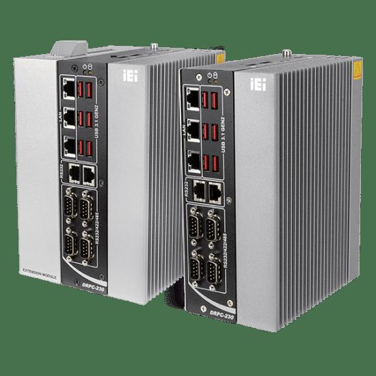 DRPC 230 ULT5 4