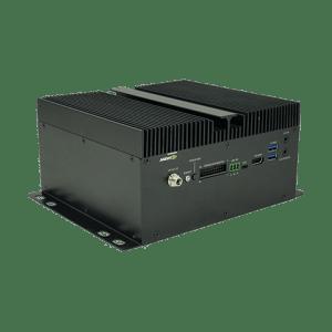 GPU / VPU Accelerated Computers
