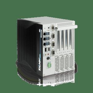 Edge Servers – High Performance Computers