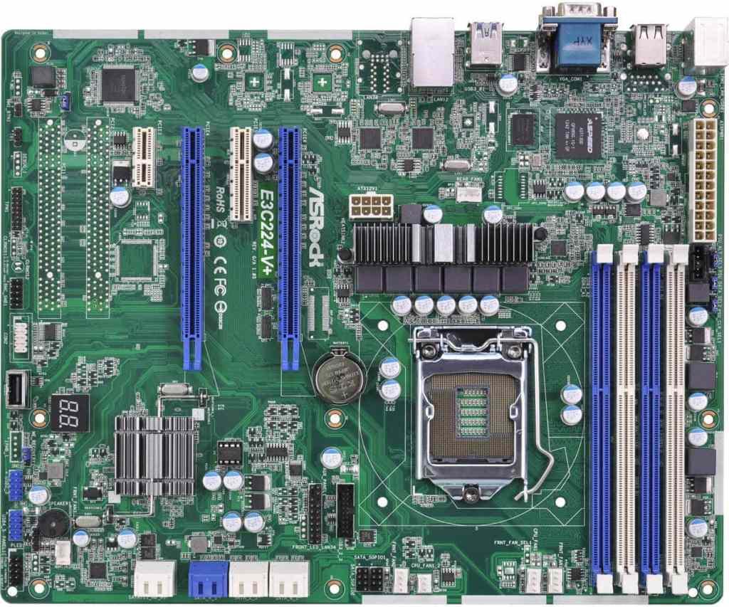 E3C224 V