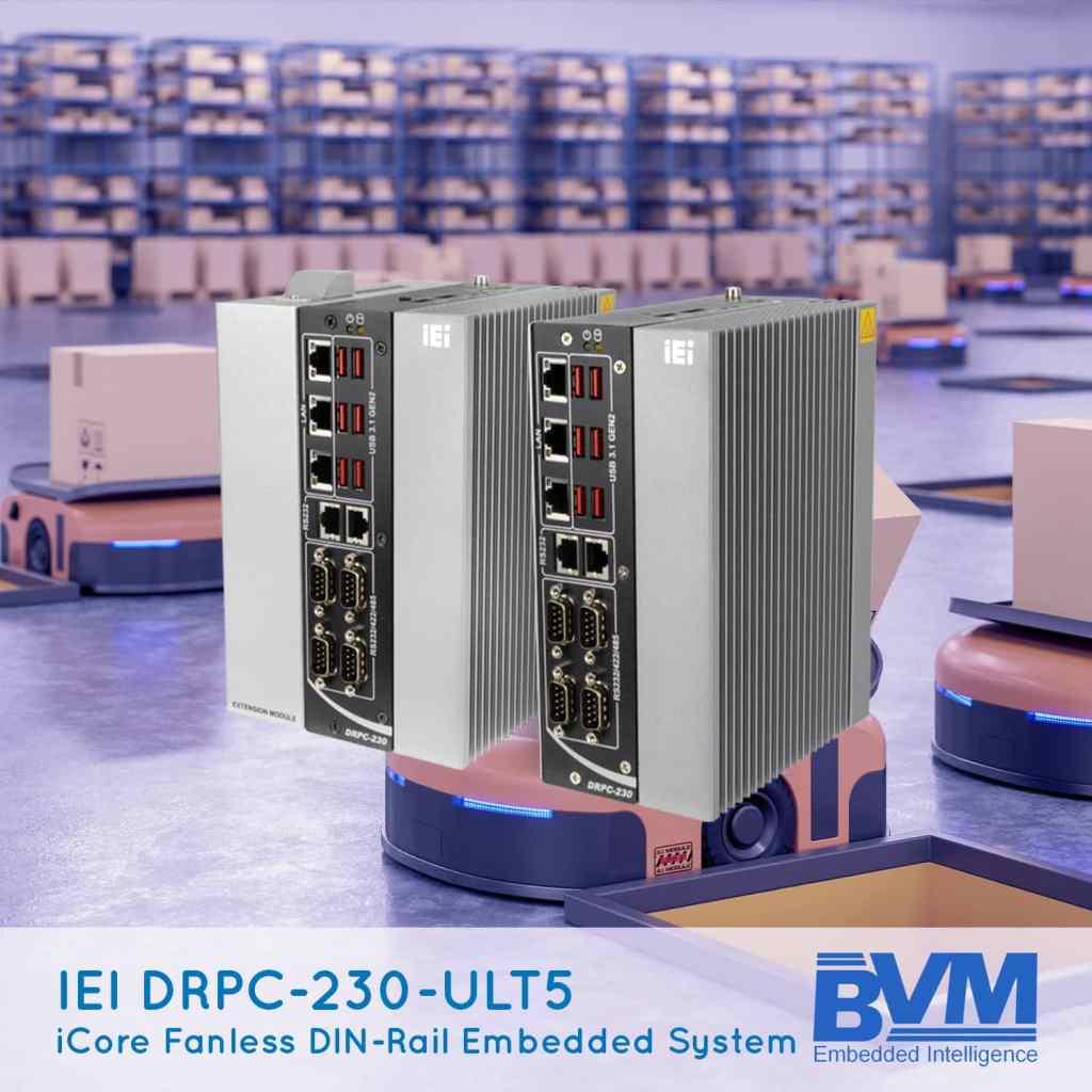IEI DRPC 230 1