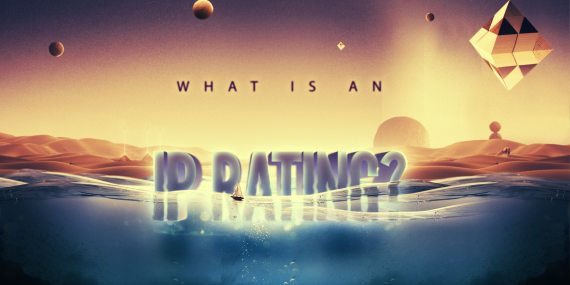 What is an IP rating