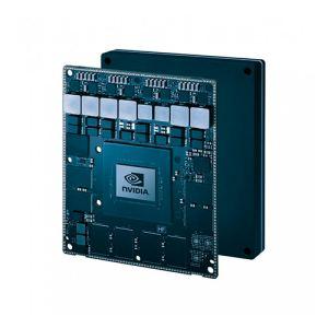 AIoT - NVIDIA: Jetson (GPU)